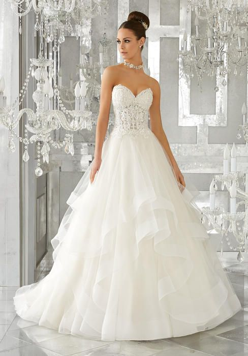 Wedding - In Stock Bridal Gowns