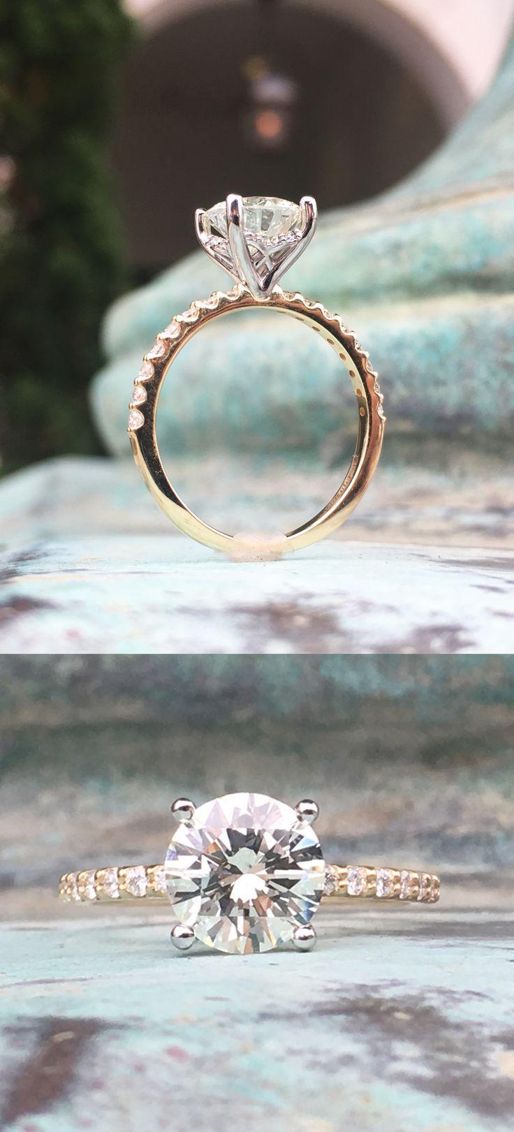 Mariage - Armentor Jewelers Lafayette, LA