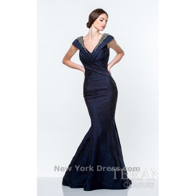 Hochzeit - Terani 151M0370 - Charming Wedding Party Dresses