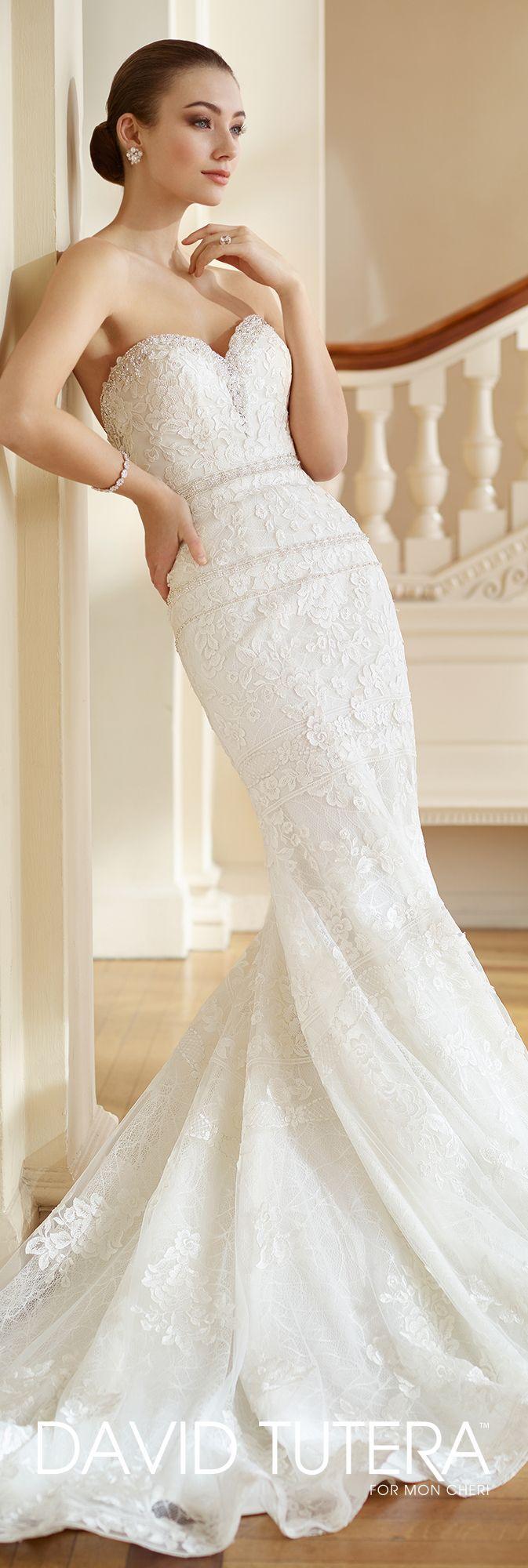 زفاف - Wedding Dresses Fall 2017