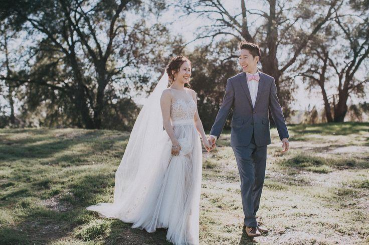 Свадьба - Karen & Jonathan