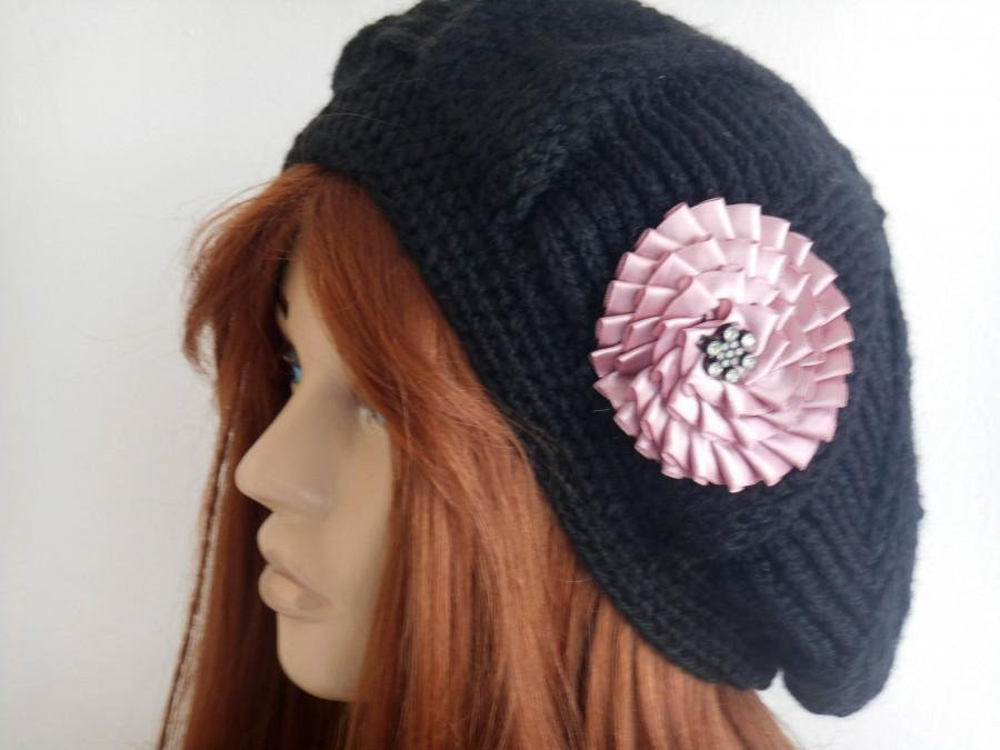 18d812fdde7 Women Knit Hat