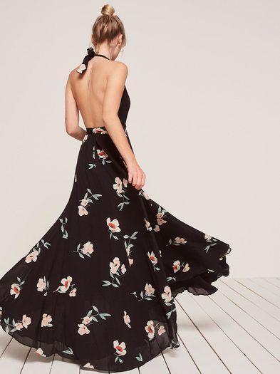 Hochzeit - Waltz Dress