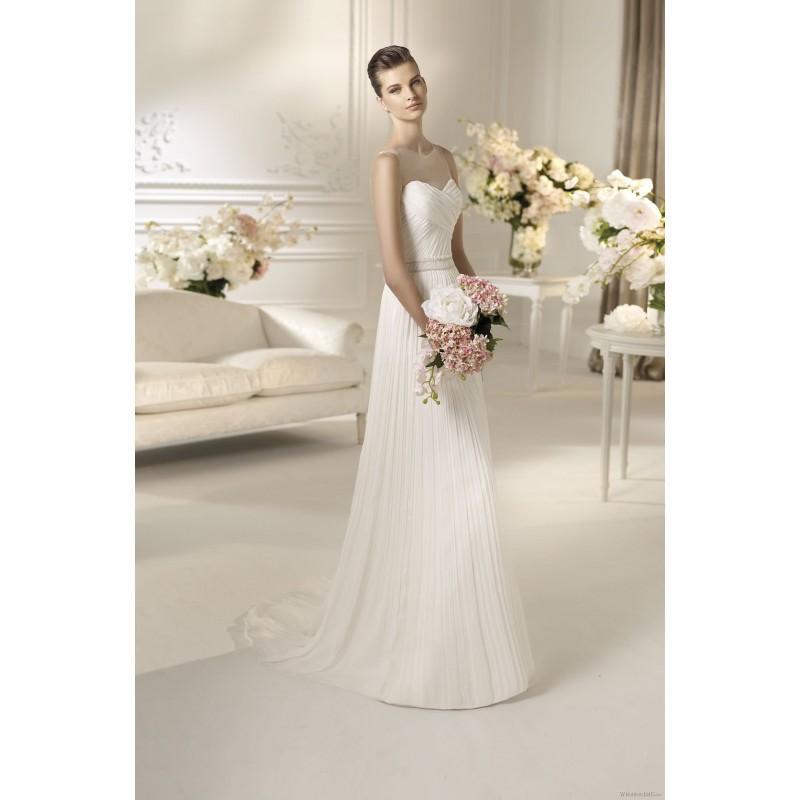Wedding - White One Nover White One Wedding Dresses 2017 - Rosy Bridesmaid Dresses