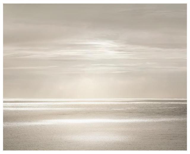 Свадьба - Sea photography wall art, large ocean print, Coastal landscape photography, abstract water artwork, beige dorm wall art, 20x30, 30x40 prints
