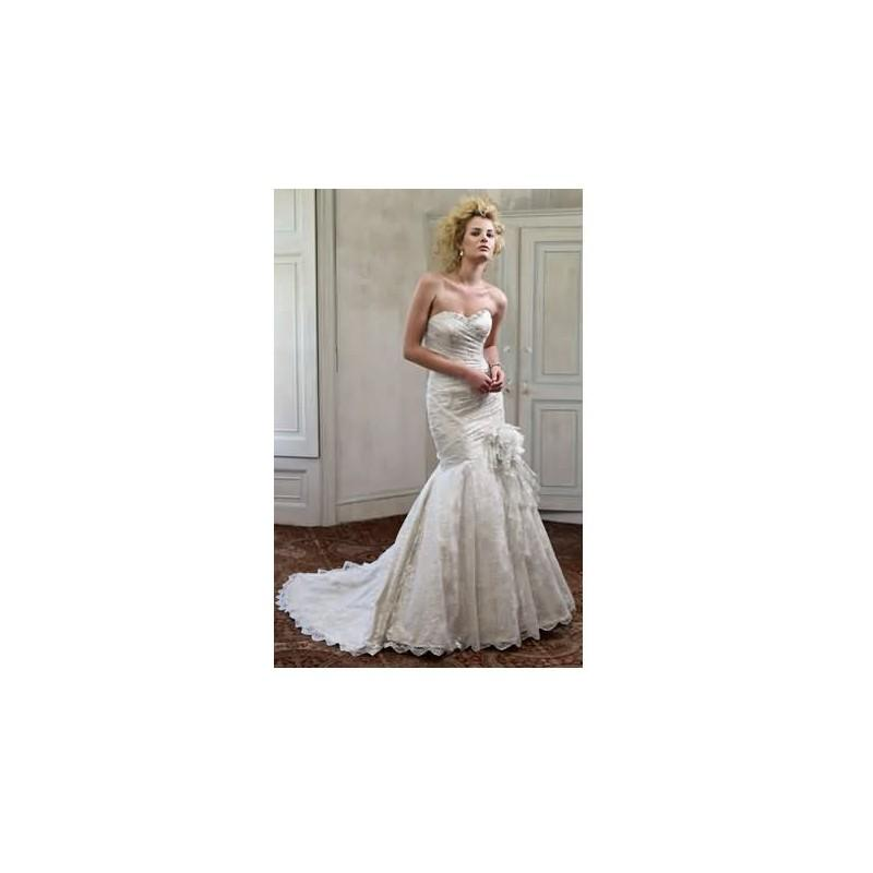 Hochzeit - Ian Stuart SantaMonica - Rosy Bridesmaid Dresses