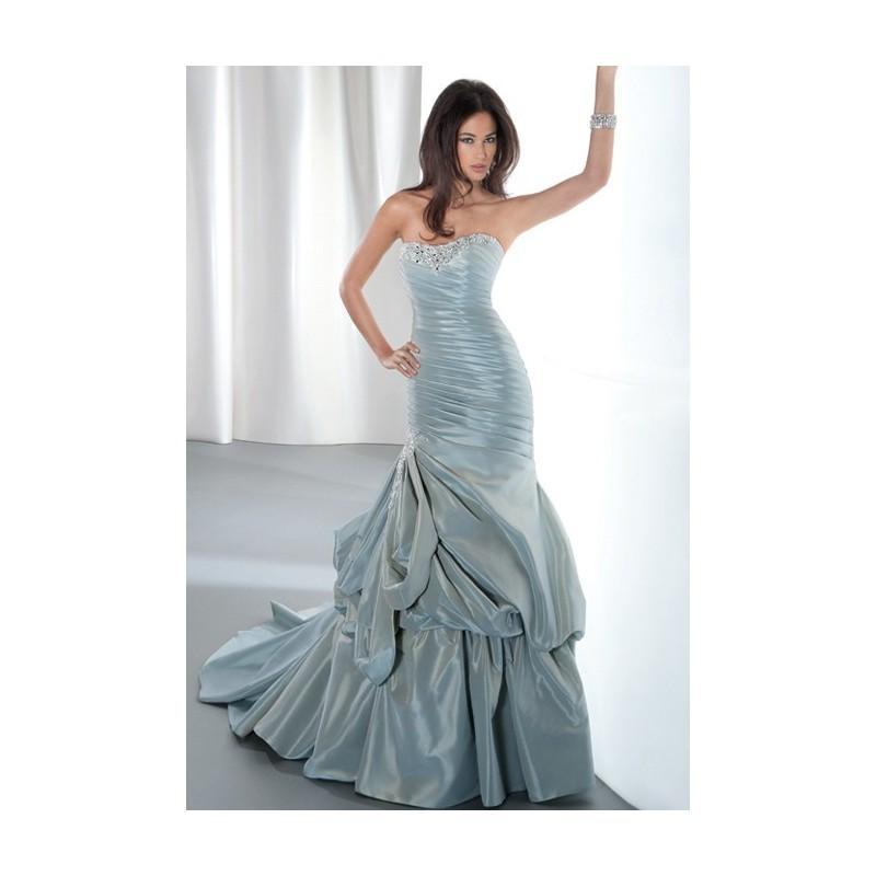 Hochzeit - Demetrios - Sensualle - GR228 - Stunning Cheap Wedding Dresses