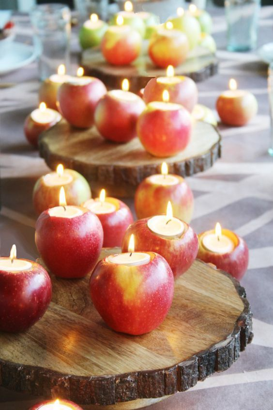 65 Budget savvy Apples Wedding Ideas For Fall Weddings #2762060