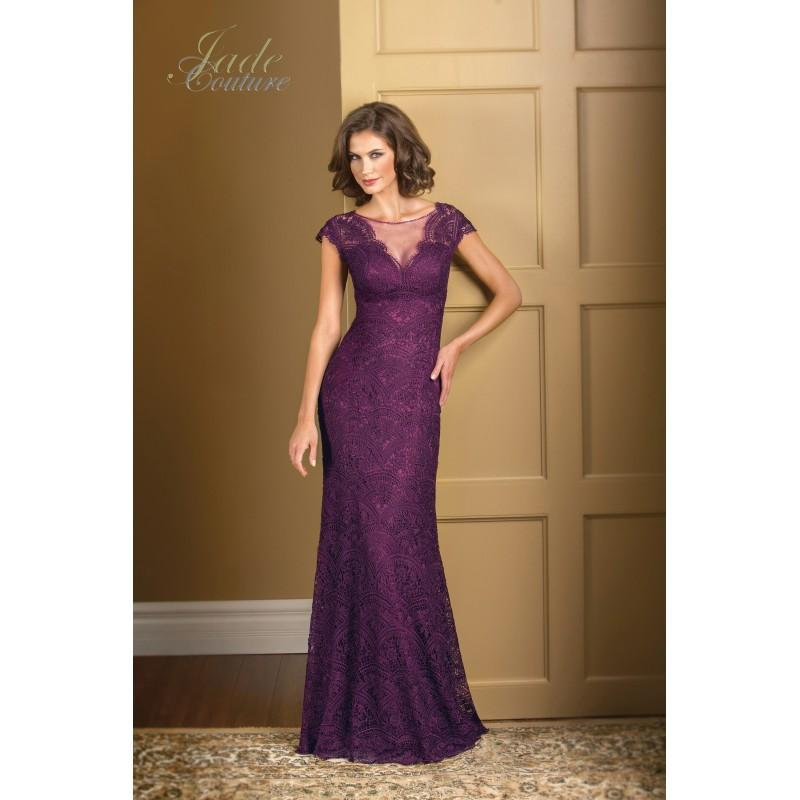 0293503429d Jasmine Jade Couture Mothers Dresses - Style K178011 - Formal Day Dresses