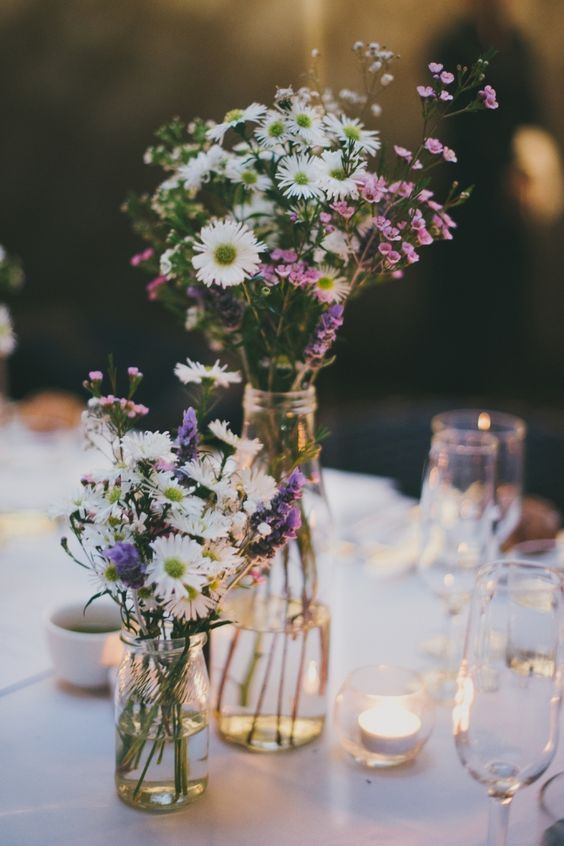 Wedding - Dekoration Vs. Weitere Staubfänger In Der Wohnung