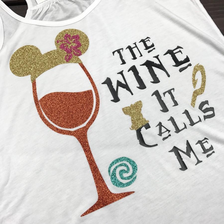 Moana Shirt, Moana Wine, Food And Wine Shirt Disney Princess ...
