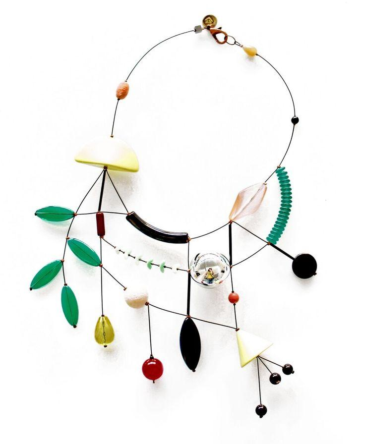 Mariage - A/Jewelry – Necklaces 7 Of 7