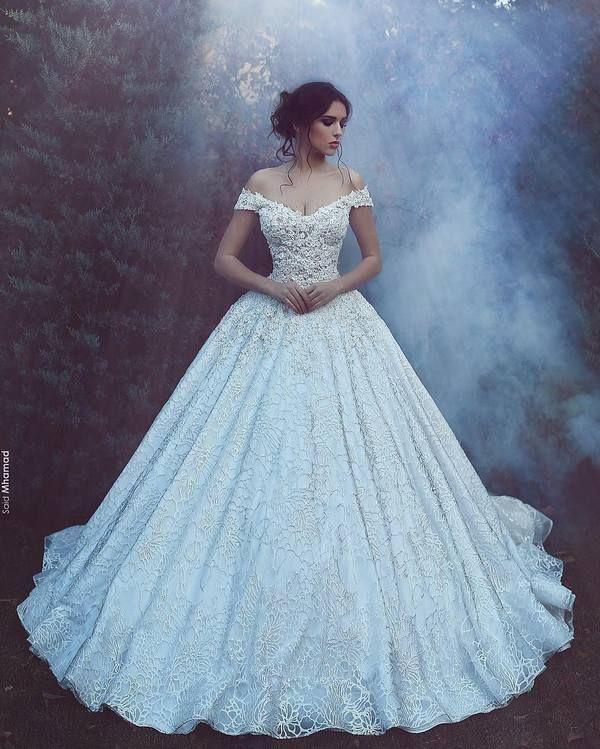 زفاف - 70 Must-See Stylish Wedding Dresses