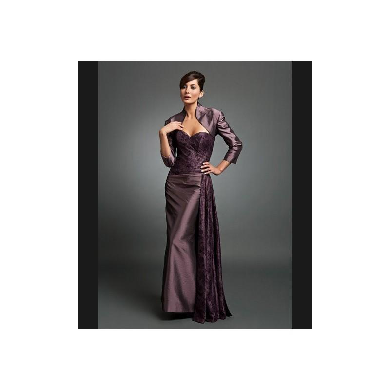 Cinnamon Daymor Mothers Gowns Long Island Daymor Couture 120 ...