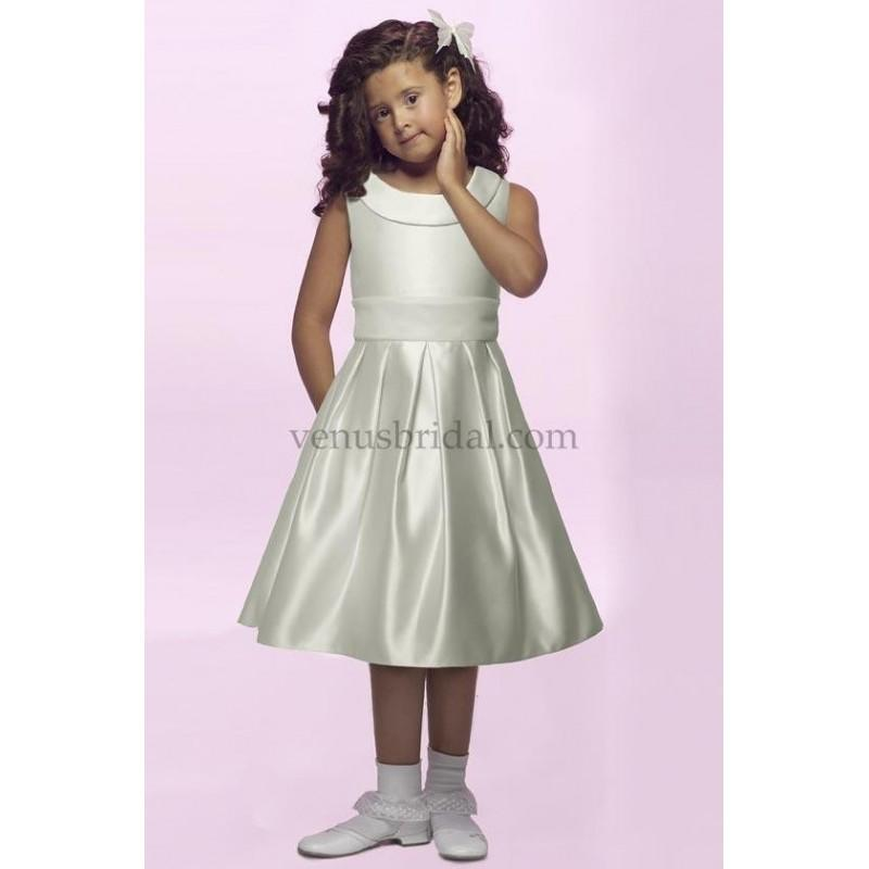 Mariage - Little Maiden Flower Girl Dresses - Style LM3451 - Formal Day Dresses