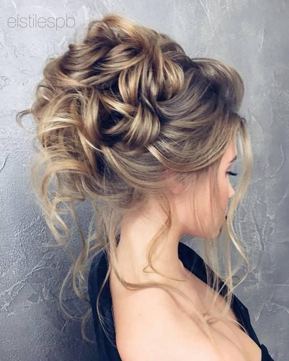Hair - Wedding Hairstyles #2763295 - Weddbook