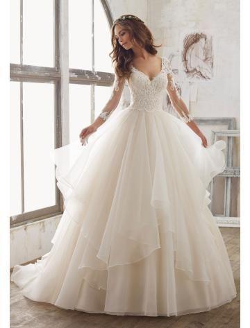 زفاف - Brautkleider