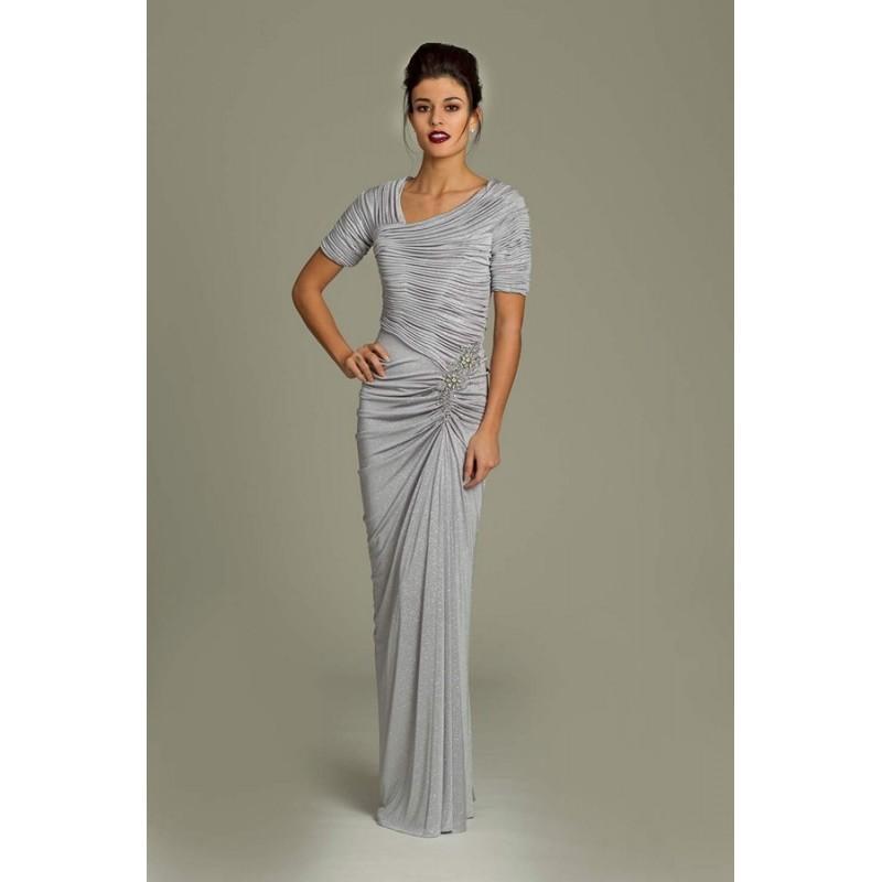 Wedding - Jovani Evening Dress 7106 - 2017 Spring Trends Dresses