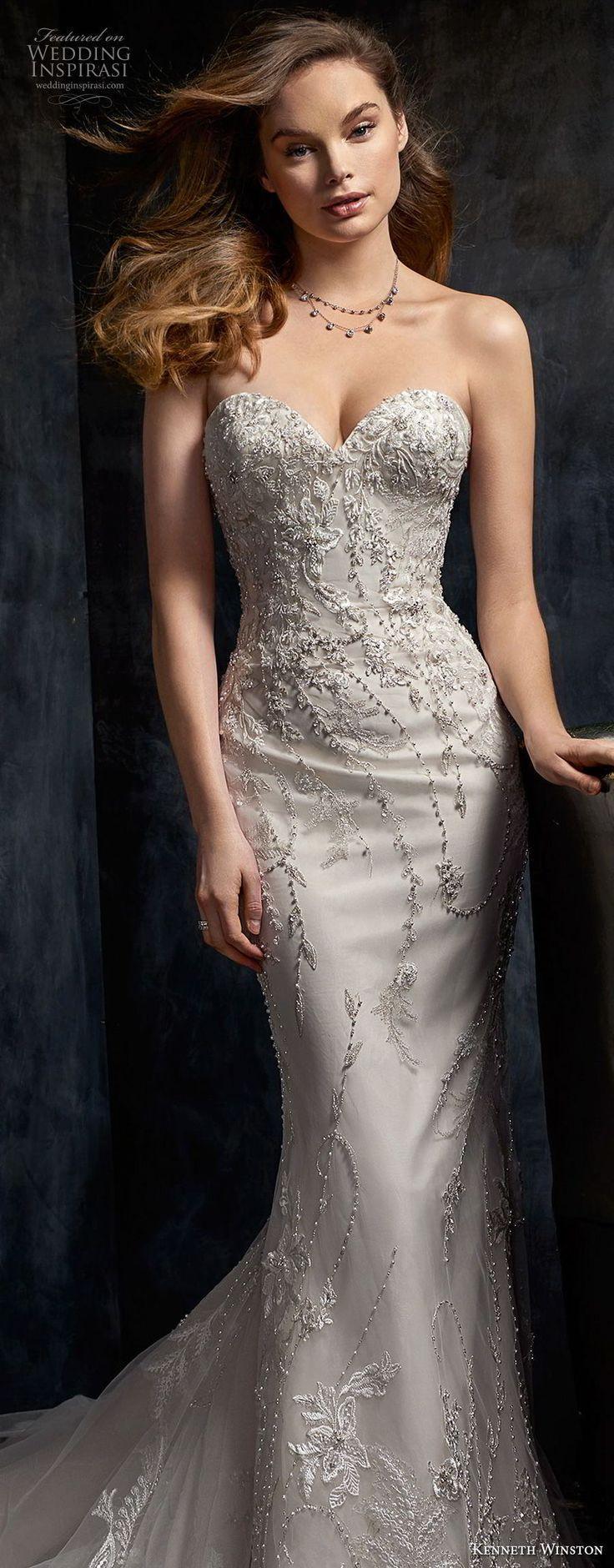 Mariage - Kenneth Winston Fall 2017 Wedding Dresses