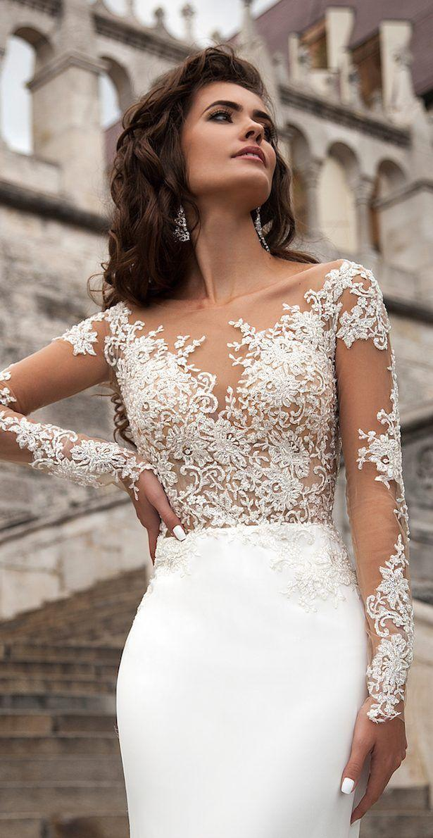 Wedding - Milla Nova 2016 Bridal Collection