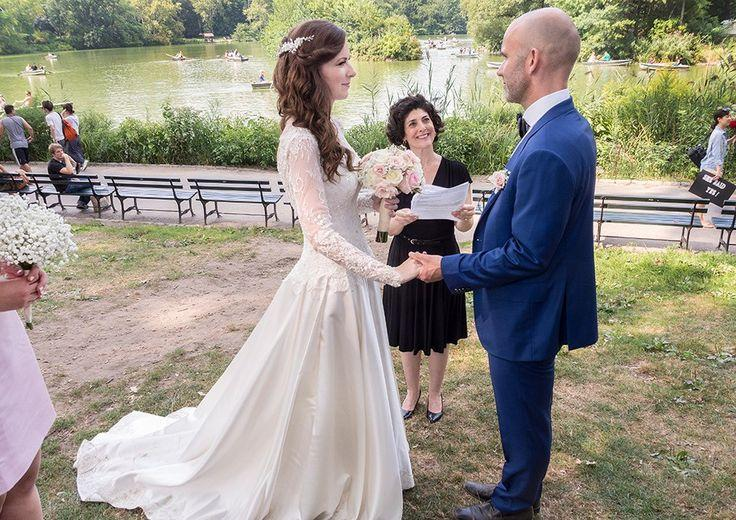 Mariage - Your Central Park Wedding
