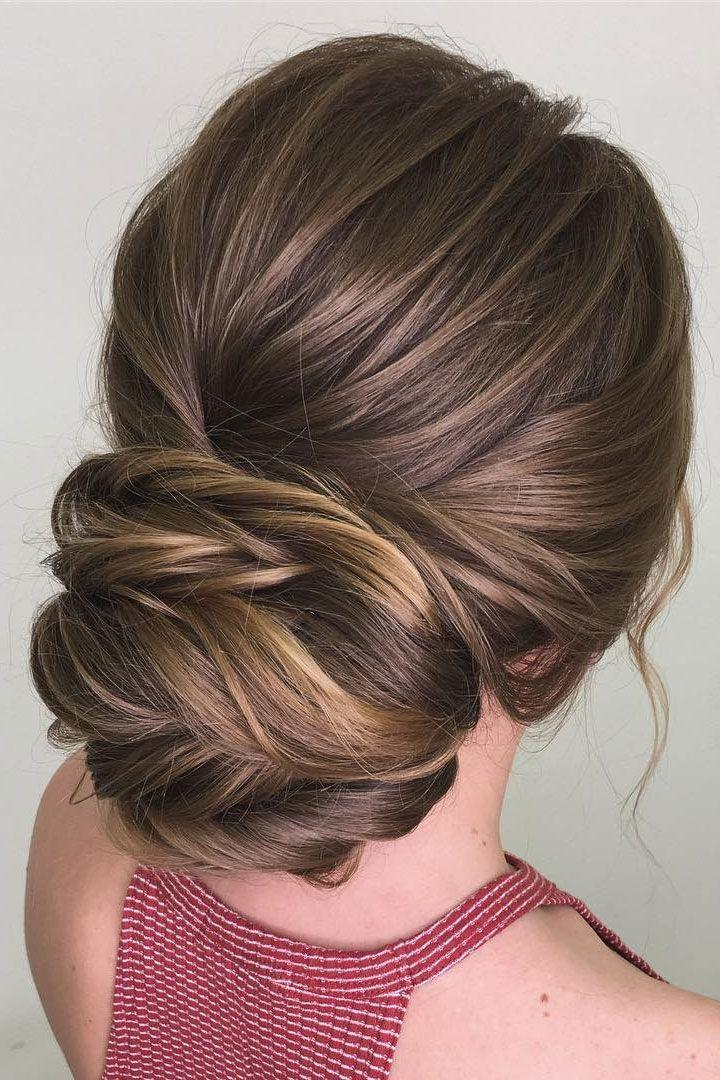 Mariage - The Best Hairstyles To Inspire Your Big Day 'Do