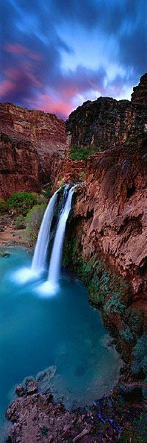 Mariage - Honeymoon Destinations - Havasu Lake, USA