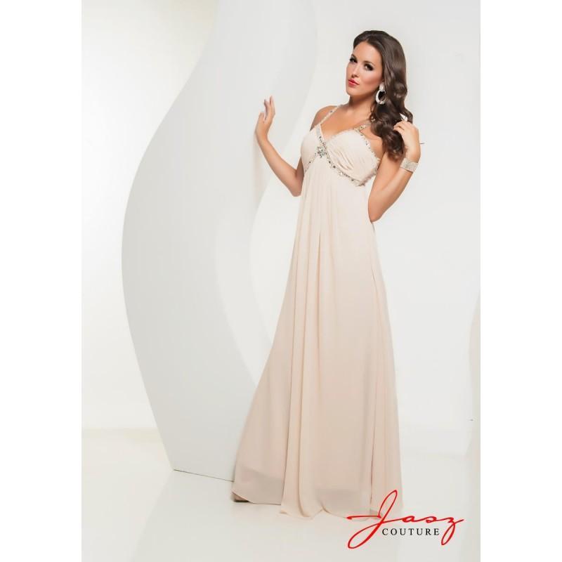 زفاف - Jasz Couture 4859 - Fantastic Bridesmaid Dresses