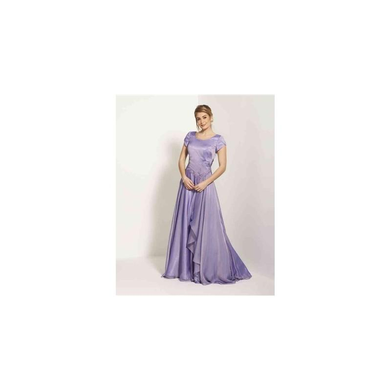 Bonny Special Occasions Special Occasion Dress Style No