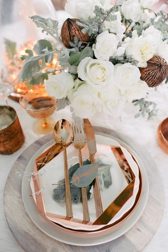 Gold Table Numbers, Wedding Table Numbers, DIY Table Numbers ...