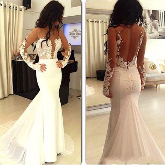 Свадьба - Hot Selling Prom Dresses,Sexy Prom