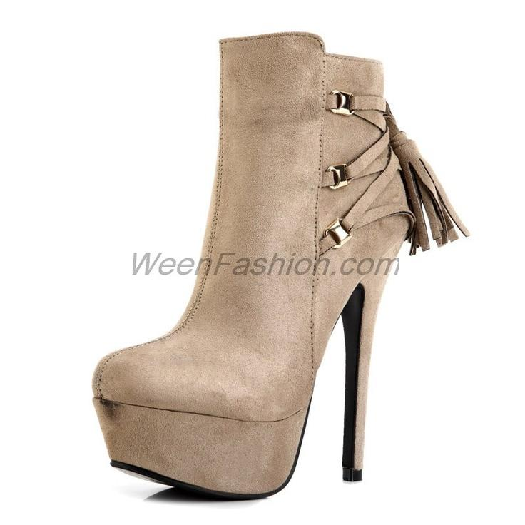 Wedding - Ankle Boots