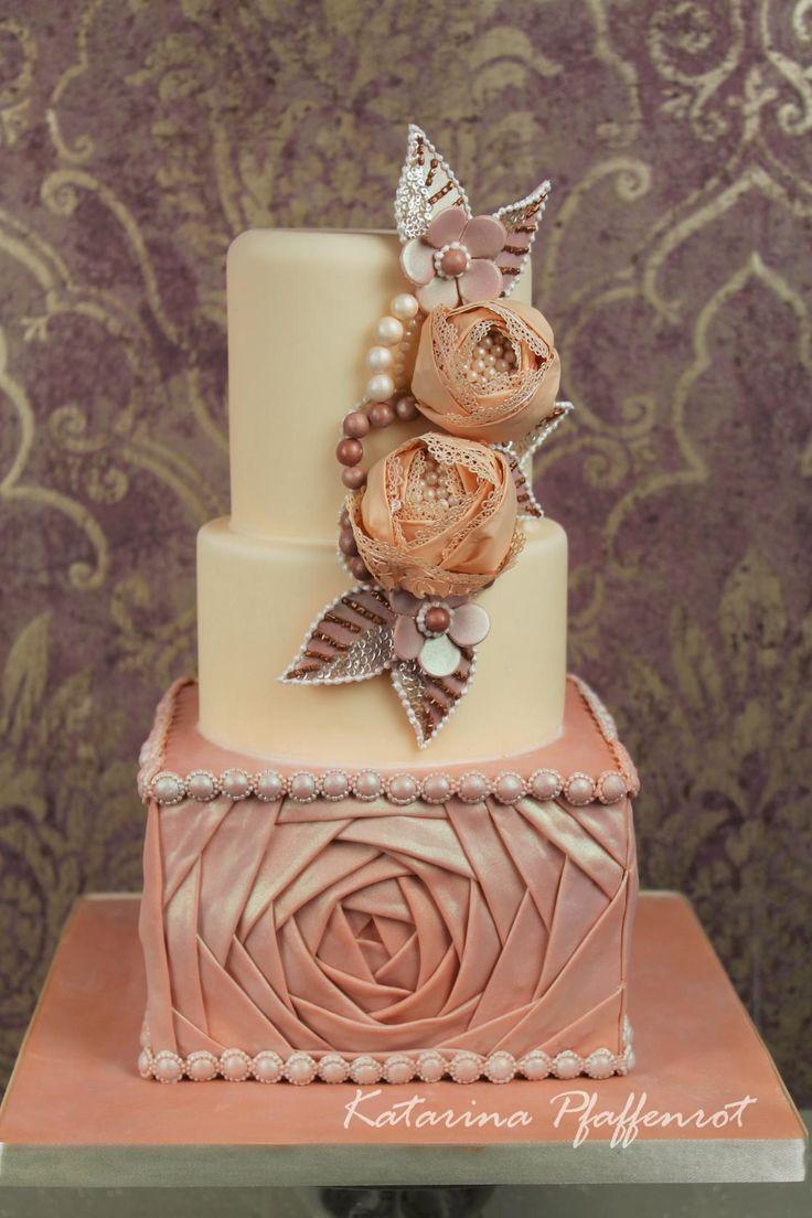زفاف - Tort Design