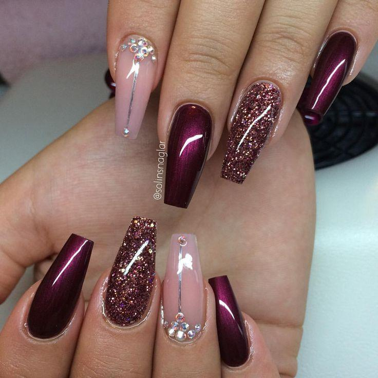 Свадьба - #naildesign #nails #nailart