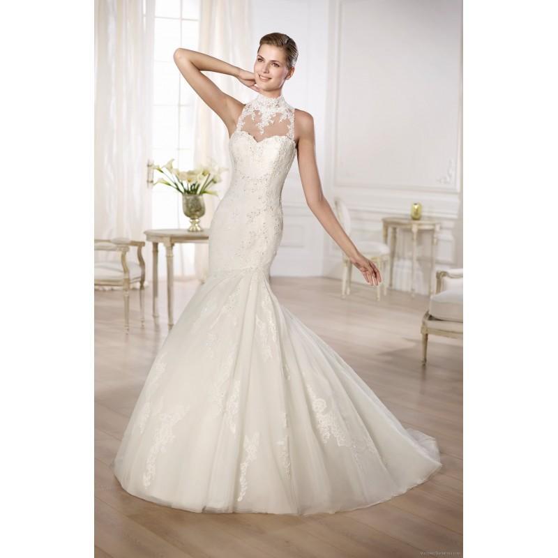 Pronovias Odrina 2014 Wedding Dresses