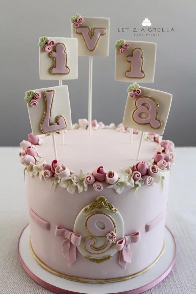 زفاف - About Cakes