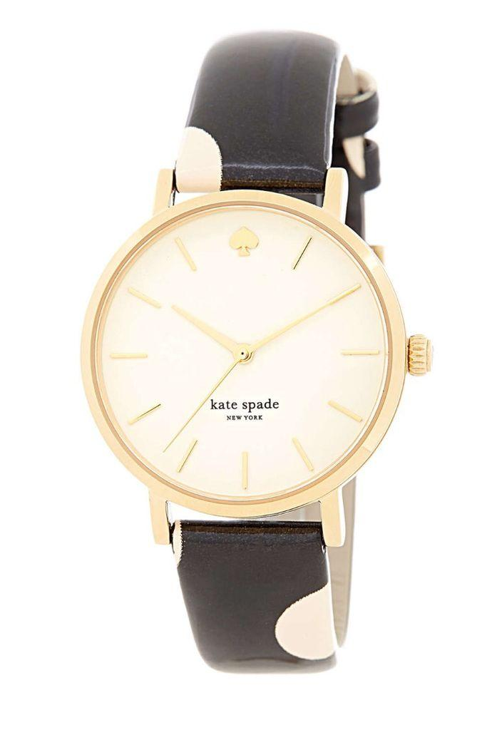 زفاف - Kate Spade New York Metro Watch