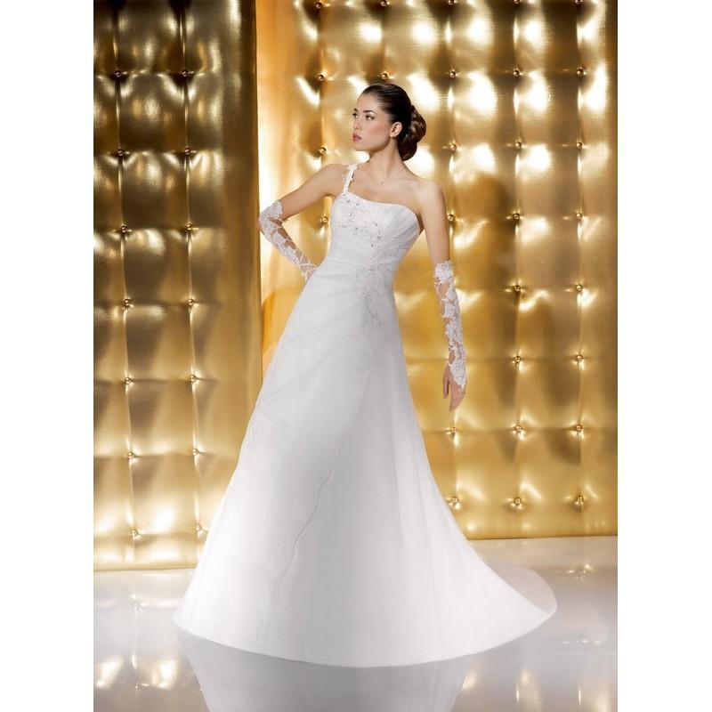Свадьба - Just for you, 135-31 - Superbes robes de mariée pas cher