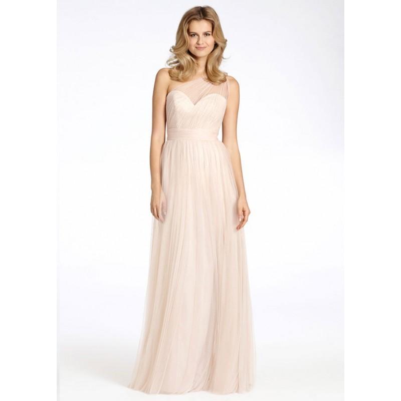 Wedding - Jim Hjelm Occasions Style jh5513 -  Designer Wedding Dresses