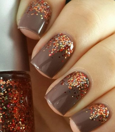 Wedding - 100 Beautiful And Unique Trendy Nail Art Designs