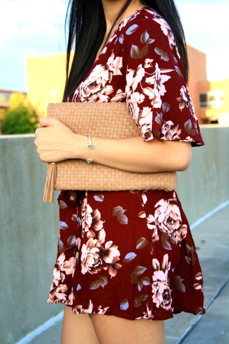 Mariage - Fall Florals