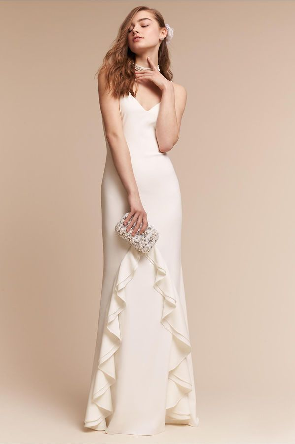 Dress - Contemporary Wedding Dresses #2765819 - Weddbook