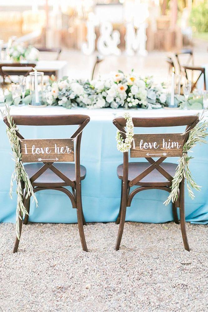 27 Gorgeous Beach Wedding Decoration Ideas #2765941 - Weddbook