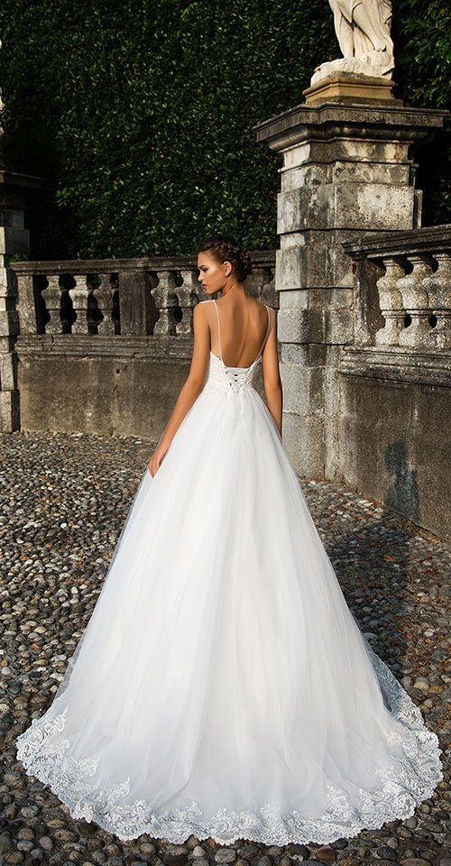 10e15c7009 We Love  Milla Nova Bridal 2017 Wedding Dresses  2765949 - Weddbook