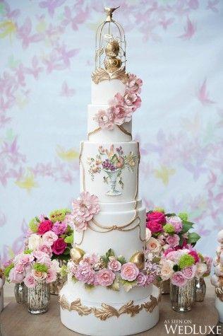 Boda - Elegant Wedding Cakes
