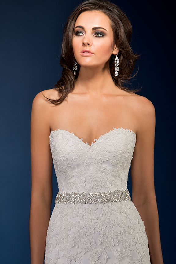 Wedding - Our Favorite Sweetheart Neckline Wedding Dresses