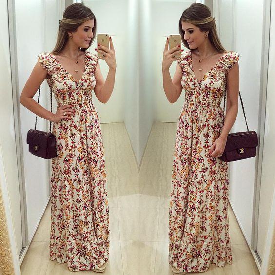 زفاف - Maxi Dresses