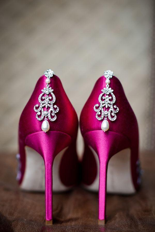 Hochzeit - Luxury Shoe Club On