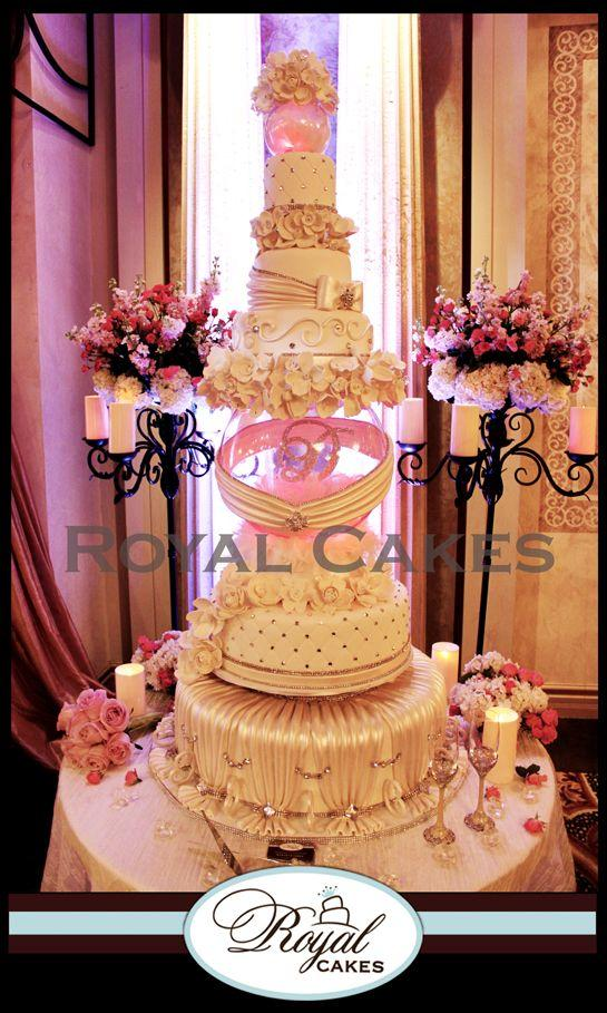 Wedding - Fancy Cakes And Tutorials