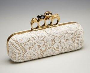 Wedding - WISHLIST: Glamorous Clutch Bags